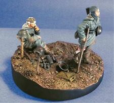 "Jaguar 1/35 ""The Long Way Home"" Wounded German Soldiers (2 Figures w/Base) 63054"