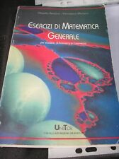 A.Bersani, F.Manzini - Esercizi di matematica generale