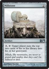 *MRM* FR 4x Meule (Millstone) MTG Magic 2010-2015