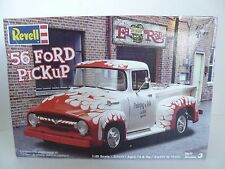 Revell 1956 Ford Pickup Truck 1/25 Scale Model Kit  2002. Ed Big Daddy Roth