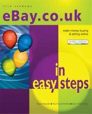 eBay in Easy Steps (In Easy Steps Series), Very Good, Books, mon0000148415