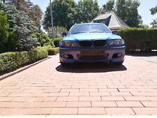 BMW E46 318i Touring Indvidual M-Paket Performance