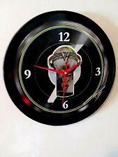 """Van Halen - 5150 -12"""" Wall Clock - Mancave -Sammy Hagar - Eddie Van Halen"""