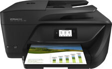 HP OfficeJet 6950 4in1 Multifunktionsdrucker Drucken Kopieren Scannen Fax WLAN