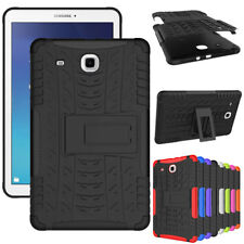 Heavy Duty Tough ShockProof Builder Stand Case Cover for Samaung Galaxy Tablet