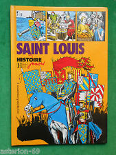 SAINT LOUIS ILL EDUARDO T COELHO TEXTE S ABRAHAM THISSE HISTOIRE JUNIORS