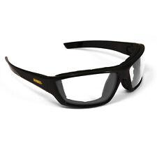 DeWalt  DPG83-11D Converter Safety Glasses Hybrid Goggles CLEAR Anti Fog Lens
