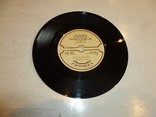 "THE MAMAS & THE PAPAS - Dedicated To The One I Love - UK 2-track 7"" Vinyl Single"