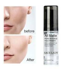 Pores Invisible Makeup Base Face Primer Foundation Oil Control Moisturizer