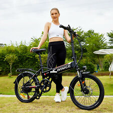 Elektrofahrrad E-Bike 20