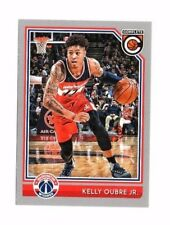 Kelly Oubre Jr. 2016-17 Panini Complete, (Silver), Basketball Card  !!