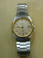 Vintage MEN WATCH DUGENA SWISS MADE