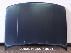 Genuine Hood 93-99 VW Jetta MK3 ~ Local Pick Up Only ~ Iowa