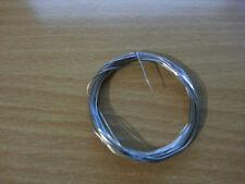 4m fil Ø 0,5mm de soudure pour électronique 95,5% Etain 3,8% Argent 0,7% Cuivre