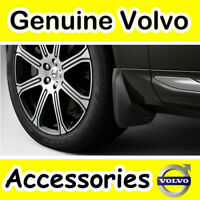 Genuine Volvo XC60 (18-) Front Mudflaps / Guards