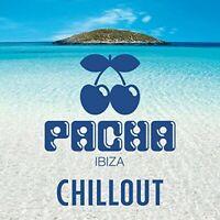 PACHA IBIZA-CHILLOUT  2 CD NEU