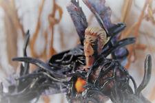 Custom Albert Wesker Uroboros Monster Resident Evil 5 Collection 18 cm Figurine