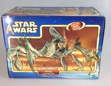 Star Wars Scarce Attack Of The Clones Boxed Arena Beast Acklay Snapping Claw