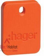 Badge électronique Hager RLF101X (ex TAGIL)