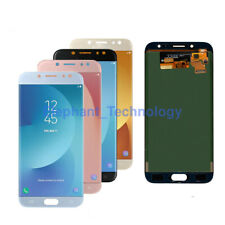 QC For Samsung Galaxy J7 Pro 2017 SM-J730F J730G J730GM LCD Display Touch Screen