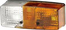 2BE 003 184-051 Hella Blinker Montage
