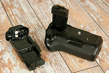 Digital BG-E8 styled Battery Grip fits Canon EOS 550D 600D 650D 700D + AA tray