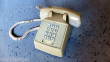 Used Desk top push button dial home phone - See Colors/Styles Choice Of One
