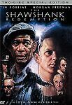 New listing The Shawshank Redemption 2-Disc Special Edition Dvd