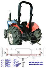 Tractor Folding ROPS Rollbar Safety Bar Massey Ferguson 65 165 168 175 178 185