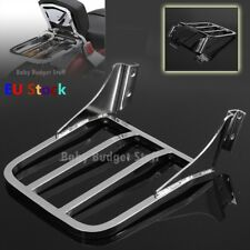 1Pc 2-UP Portaequipajes Para Harley Sportster XL1200 883 72 48 Nightster Dyna UK