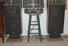 VINTAGE SONY APM-790 ACURATE PISTONIC MOTION Speakers - Will Ship