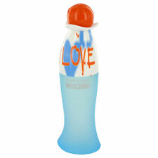 I Love Love by Moschino EDT Spray 3.4 Oz for Women