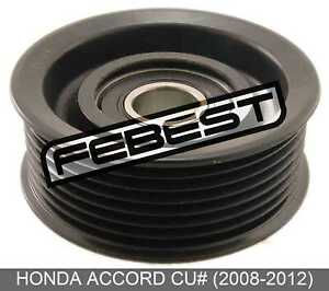 Pulley Tensioner For Honda Accord Cu# (2008-2012)