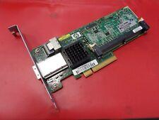 8 X HP Smart Array P212 PCI-E SAS Raid Controller 256MB CACHE 462594-001