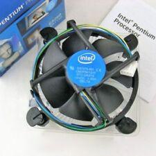 Refroidisseur de radiateur / ventilateur Intel E97379-001 pour Core i3 i5 CPU