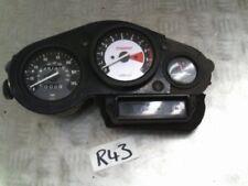 1998 Yamaha Tdm850 Tdm 850 Speedo Clocks Gauges 49,180 Miles *R43
