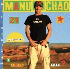 La Radiolina von Manu Chao (2013), Neu OVP, CD