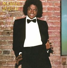 Off the Wall Epic Michael Jackson 88875043852 CD 01/01/1900