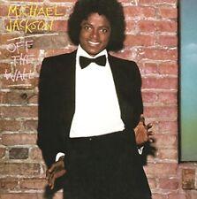 Jackson Michael - Éteint the Wall Nouveau CD
