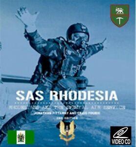 C Squadron SAS RHODESIA - Film  >>> KSK SEALs  Special Forces >>> LESEN ! Africa