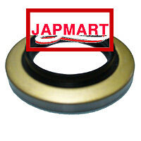 MITSUBISHI/FUSO CANTER FE637 10/1997-09/2002 REAR INNER HUB SEAL 2062JML3