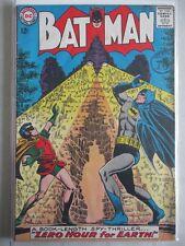 Batman Vol. 1 (1940-2011) #167 FN-