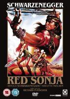 Red Sonja [DVD][Region 2]