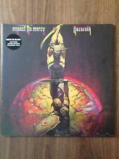 Nazareth Expect No Mercy Limited Edition 180gram Coloured Vinyl