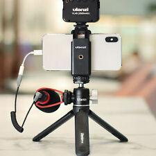 Portable Ulanzi Mt-14 Extend Tripod Bracket Holder Accessories for Dslr Phone Pr