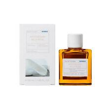 Korres Apothecary Wild Rose Eau De Toilette Perfume Freesia Lychee 50ml