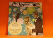 MAGICAL FIFTIES - PATTI PAGE, ROSEMARY CLOONEY - PERCY FAITH - VINYL LP RECORD