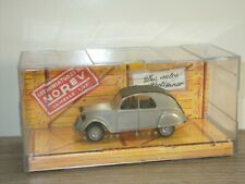 Citroen 2CV 1950 - Norev 1:43 in Box *40990