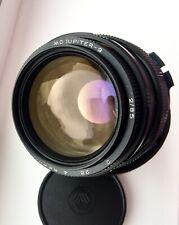New! Zeiss Sonnar Copy MC Jupiter-9 2/85 Lens Arri Pl-mount Arriflex Red One F55