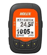 HOLUX GPSport 245+ Outdoor Sport GPS Logger For ☆ Bike, Running & Walking☆3